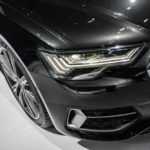Large 2019 A8 2018 New York International Auto Show 4054