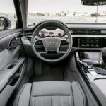 Large 2019 Audi A8 3419