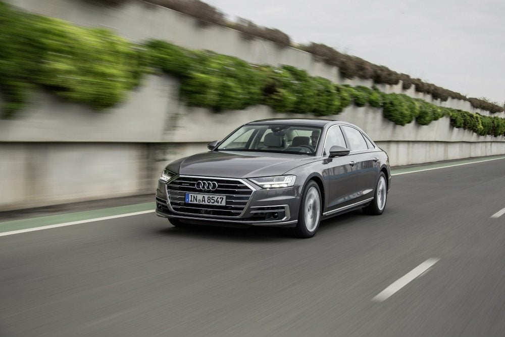 Audi Maintenance Cost: What You Might Pay 15
