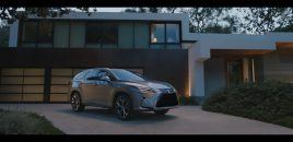 2018 Lexus RX 350L Review