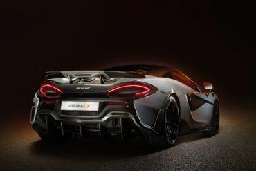 McLaren 600LT Chicane Grey image04