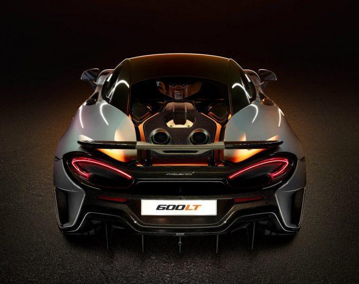 McLaren 600LT Chicane Grey image06
