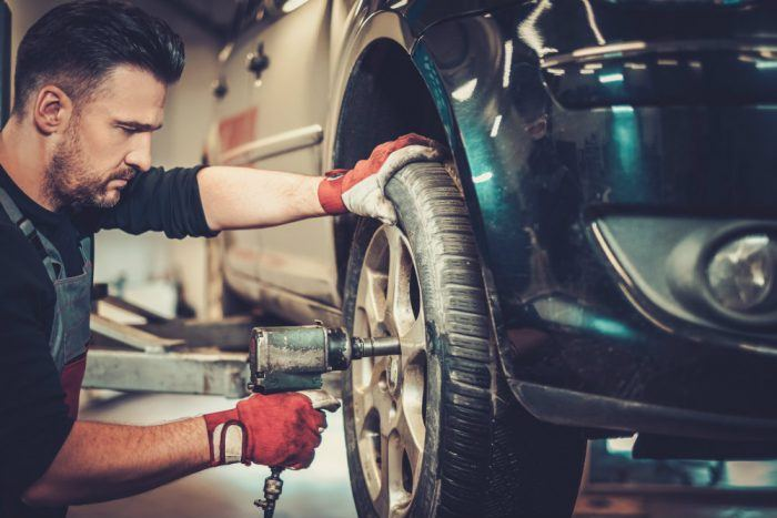 When To Change Your Tires? The Answer Is Sooner Than We Think! 1