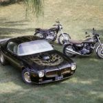 Automoblog Book Garage: Pontiac Trans Am: 50 Years 25