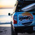 TITAN Surfcamp 6