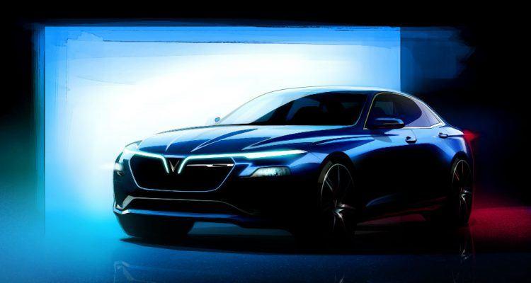 VinFast Sedan 750x400 - VinFast: The Future of Vietnam's Automotive Industry?