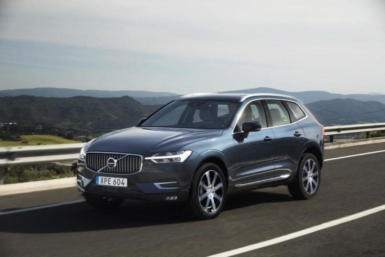 Volvo Launches Stand-Alone Personal Mobility Service 25