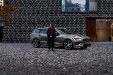 Volvo Reports Decluttering the State of Luxury 1