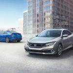 03   2019 Honda Civic Sedan and Coupe