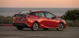 2018 Toyota Prius: Still Frugal After All These Years