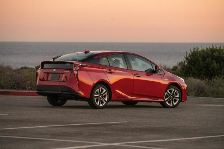 2018 Toyota Prius: Still Frugal After All These Years 22
