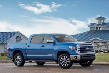 2018 Toyota Tundra Limited 26 FB5473A3C2DE8F32C923F73442A9F8B474C3876C