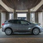 2019 Buick Envision 1167