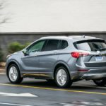 2019 Buick Envision 1363