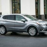 2019 Buick Envision 1376