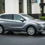 2019 Buick Envision 1380