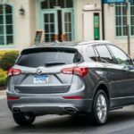 2019 Buick Envision 1486