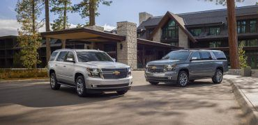 2019 Chevrolet Tahoe Premier Plus and Suburban Premier Plus special editions 370x180 - High-Mileage Haulers: Which Vehicles Are Driven The Most?