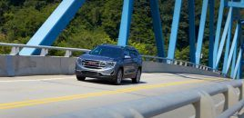 2018 GMC Terrain Denali Review