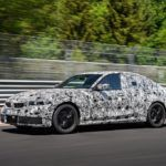 BMW 3 Series Predrive 17