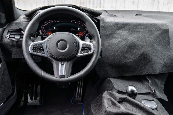 BMW 3 Series Predrive 37