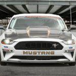 Mustang CJ DeadFront