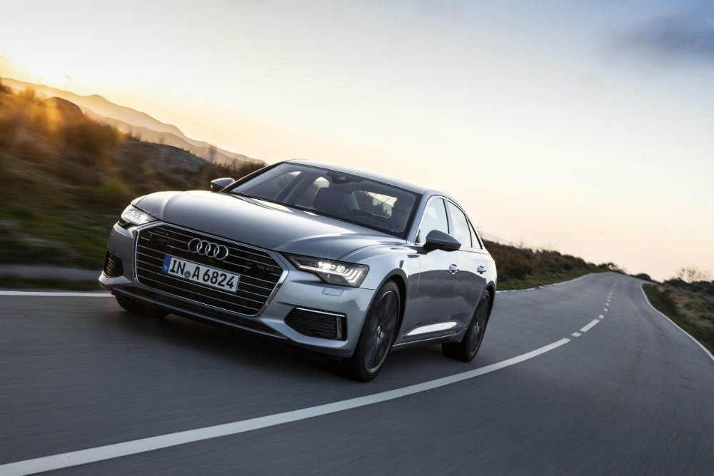 2019 Audi A6: The Digital Age Has Arrived