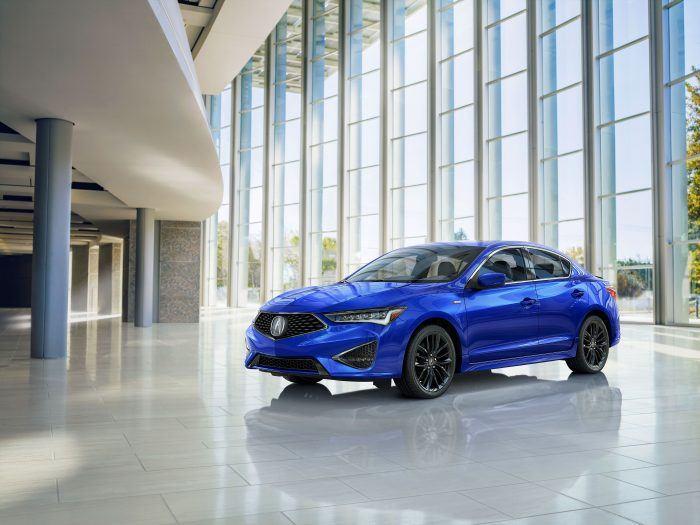 04 2019 Acura ILX A Spec