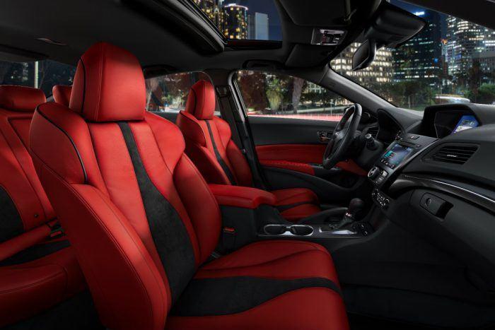 08 2019 Acura ILX A Spec 1