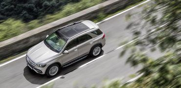 18C0625 041 source 370x180 - 2019 Mercedes-Benz GLE: Innovative To The Core