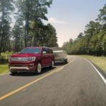 2018 Ford Expedition Platinum 4x4 Review