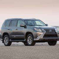 2018 Lexus GX 460 019 5715C96D7170F8B826989720232AF74869F95756 200x200 - 2018 Lexus GX 460 Luxury Review: Lots of Space, Off-Road Capability