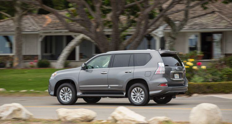 2018 Lexus GX 460 028 1D7FE08BE102B092CD314D57278E552CEBABC8D3 750x400 - 2018 Lexus GX 460 Luxury Review: Lots of Space, Off-Road Capability
