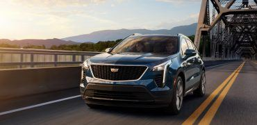 2019 Cadillac XT4 037 370x180 - 2019 Cadillac XT4: Baby Escalade? Or Something Else Entirely?