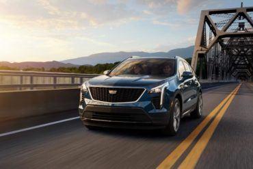 2019 Cadillac XT4: Baby Escalade? Or Something Else Entirely? 26