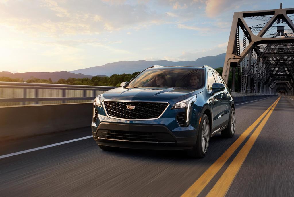 2019 Cadillac XT4: Baby Escalade? Or Something Else Entirely?