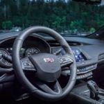 2019 Cadillac XT4 115