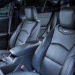 2019 Cadillac XT4 116