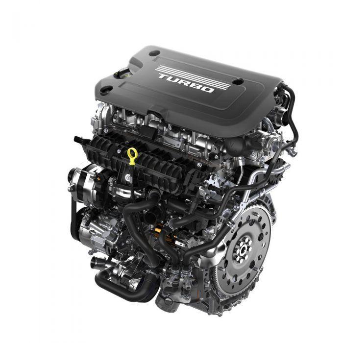 2019 Cadillac XT4 2L Turbo