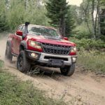 2019 Chevy Colorado ZR2 Bison Takes The Fight To Ford's Ranger Raptor 15