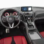 2019 Acura RDX A Spec 156
