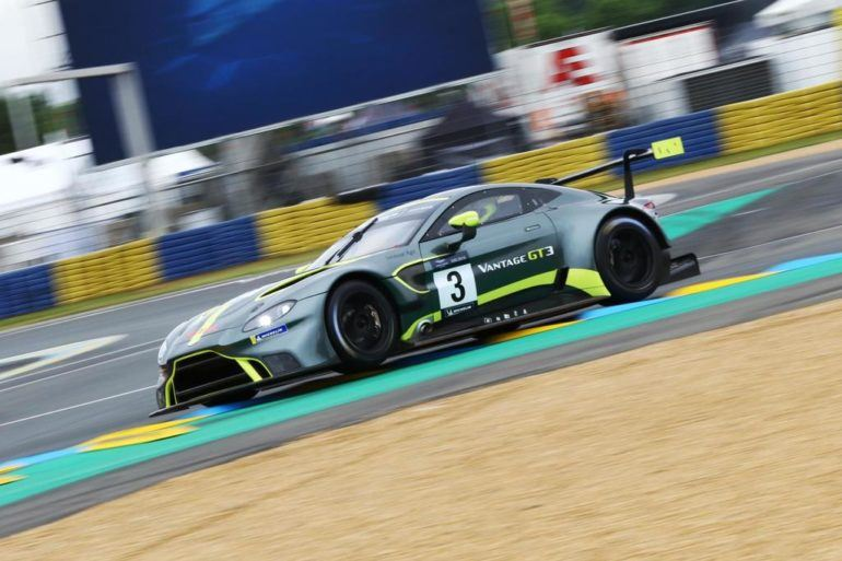 Want to be Aston Martin's Next GT Superstar? Here's How... 23
