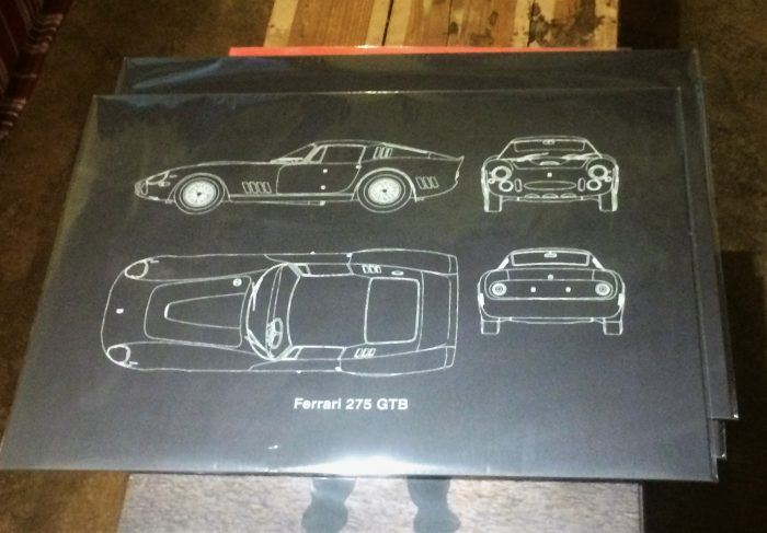 Displate Metal Prints Review: Cars, Movies, 80s Retro & More. 17