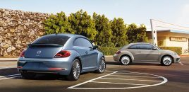2019 VW Beetle: All Dressed Up For The Last Time