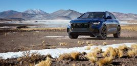 2019 Audi Q8: Oozing With Performance & Technology