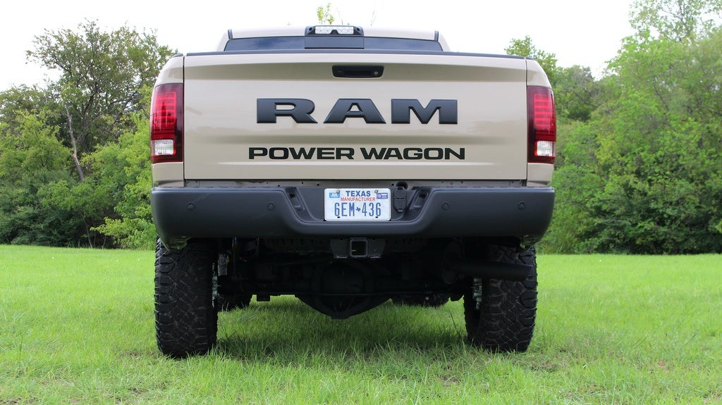 Ram Releases Two New Trucks & We Gotta Have Them Now 33