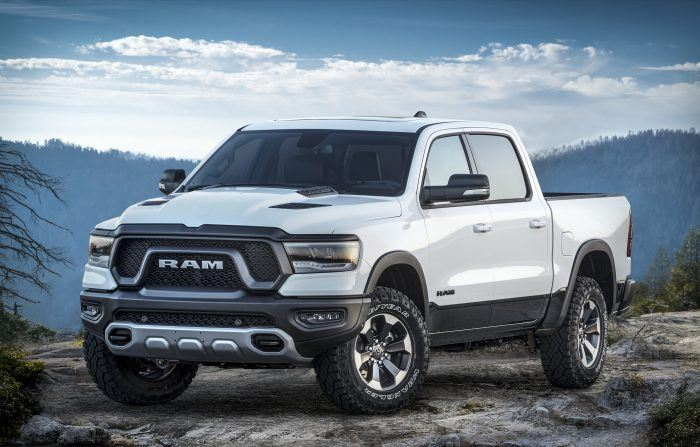 Ram Releases Two New Trucks & We Gotta Have Them Now 17