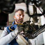 mechanic brakes