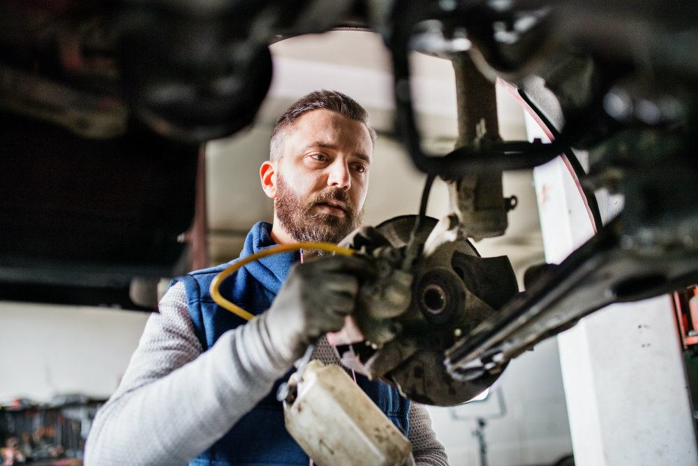 Here Are The Most Common Seasonal Car Repairs 15