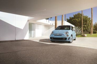 This Fiat 500 Throws It Back To 1957 25